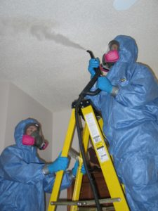 Crime Scene Cleanup Dade City FL